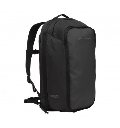 Sac à dos Mandate 28 Backpack Black Diamond (Black)