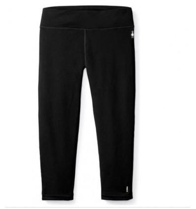 legging Smartwool W Nts 250 Btb (noir) femme