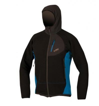 Veste Direct Alpineeee Shield -black/blue