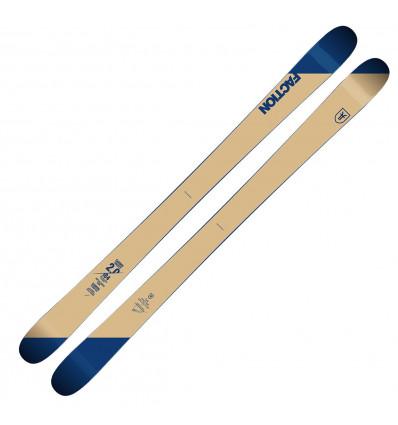 Ski Candide 2.0 Beige Faction