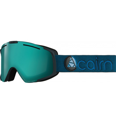 Cairn Genesis CLX 3000 IUM (mat shadows ice blue)