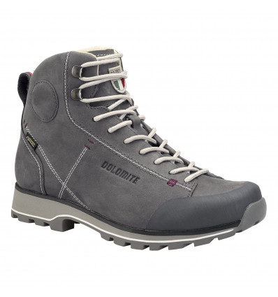 Chaussures Dolomite Cinquantaquattro High Fg Gtx W (Gunmetal Grey) femme