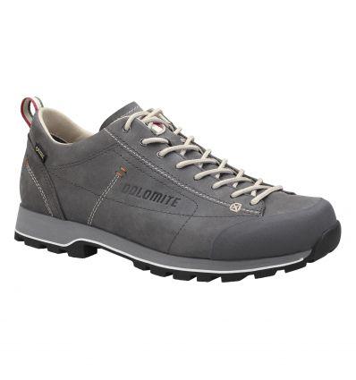 Chaussures Dolomite 54 Low Fg GTX® (Gunmetal Grey)