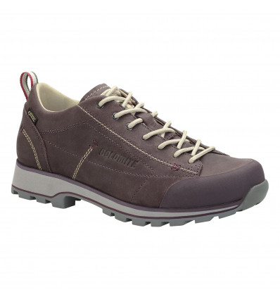 Chaussures Dolomite Cinquantaquattro Low Fg Gtx Ws (Dark Violet) femme