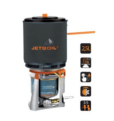 Rechaud Joule Jetboil