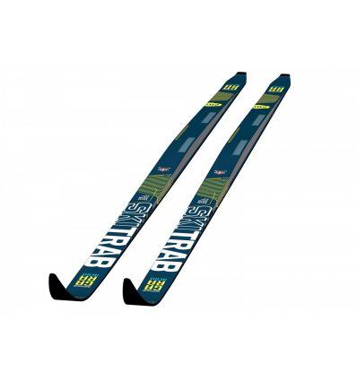 Ski nordique Gara Aero classic duo skin Skitrab