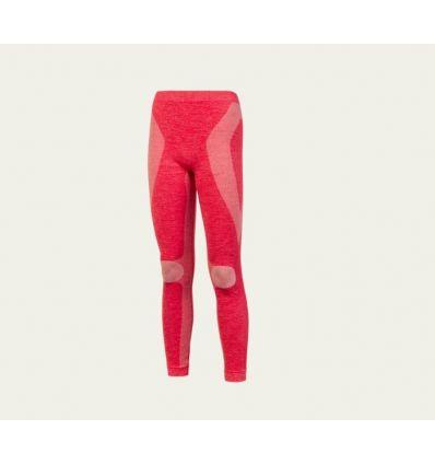 Pantalon thermique Protest Casey (Fluor Pink) femme