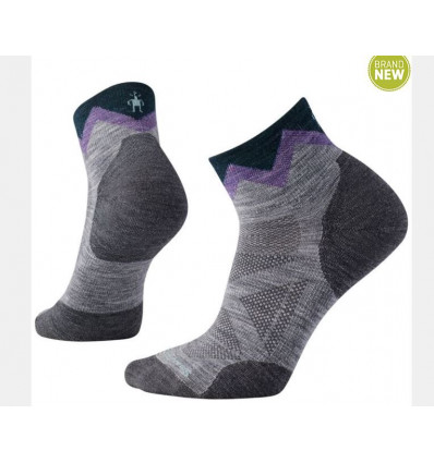 Chaussettes Smartwool Phd Exp Aprch (Light Gray) femme