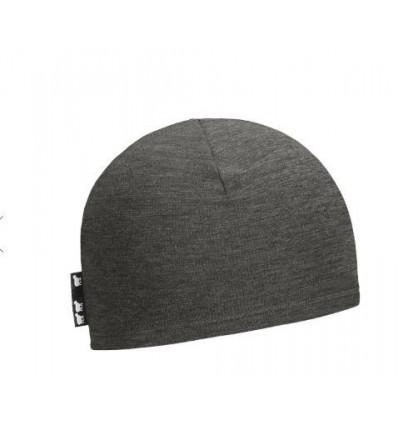 Bonnet Ortovox Merino Headwear Light Fleece Beanie (Dark Grey Blend)