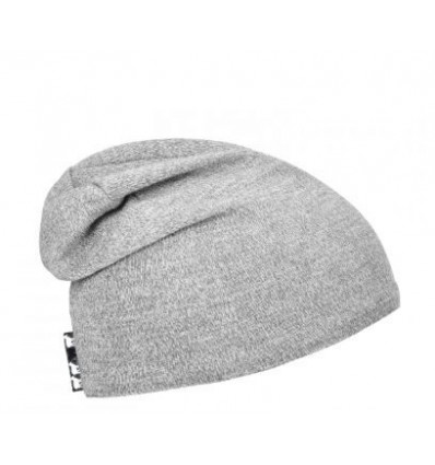 Bonnet Ortovox Merino Headwear Wonderwool Beanie (Grey Blend)