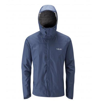 Rab Downpour Jacket (Twilight)