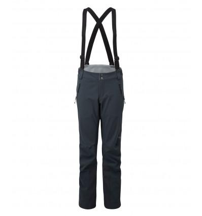 Pantalon alpinisme Rab Ascendor Pants Wmns (Ebony/Zinc) femme
