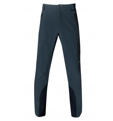 Pantalon Rab Ascendor Pants (Ebony/Zinc)
