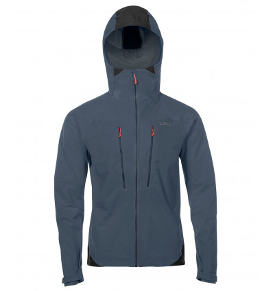Veste Rab Torque Jacket (Beluga)