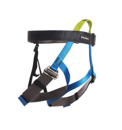 Black Diamond Vario Speed Harness Harness (Kingfisher)