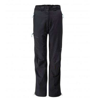 Pantalon Rab Vapour-rise™ Guide Pants Wmns (Black/ Black) femme