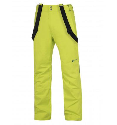 Pantalon de ski Protest Miikka 18 (Lime green)