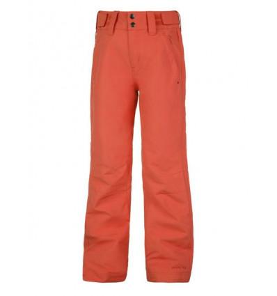 Pantalon de ski Protest JACKIE JR snowpants (Laranja )