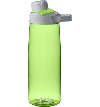 Gourde Camelbak Chute Mag 0.75L (750ml - 75 cl - 25 oz) Lime