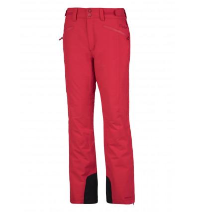 Pantalon de ski Protest Kensington snowpants (Tulip red)