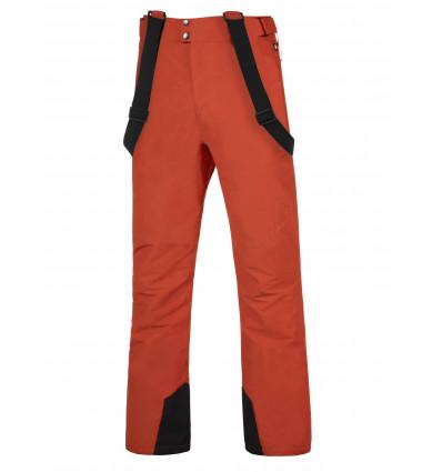 Pantalon de ski Protest Oweny (Orange)