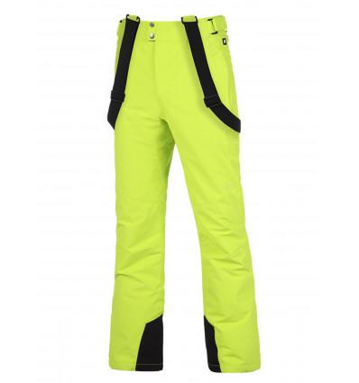 Pantalon de ski Protest Oweny (LIme green)