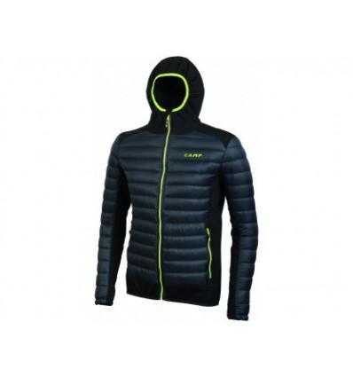 Veste de ski de randonnée Hybrid Jacket (Black) Camp