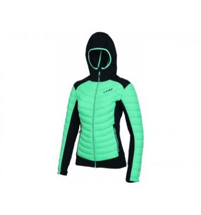 Veste ski de randonnée Hybrid Jacket Lady Light Blue/black Camp