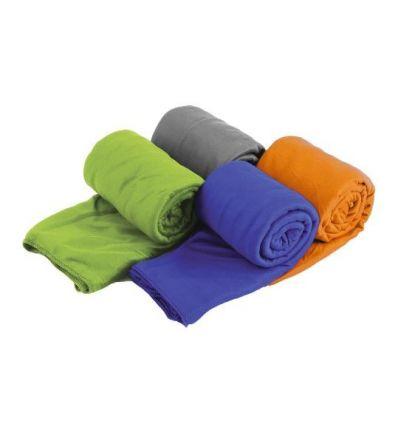 Serviette Microfibre Pocket Towel 100 X 50cm Sea to Summit