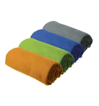 Serviette dry lite Towel 50 x 100cm Sea to Summit