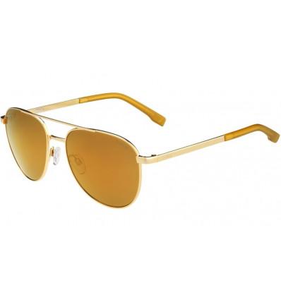 Lunettes de soleil Bollé Evel (SHINY GOLD HD POLARIZED BROWN GOLD)