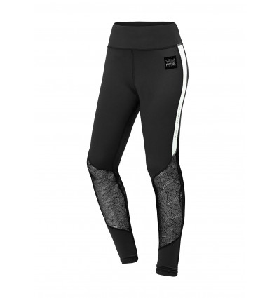 Legging Vela Tech Picture (A Black) femme