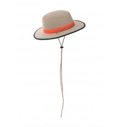 Chapeau Walker Picture (A Beige)