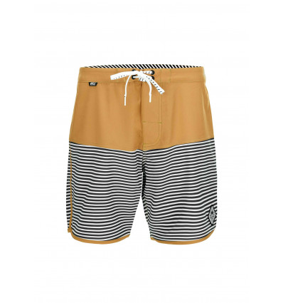 Boardshort Andy 17 Picture (C Camel)
