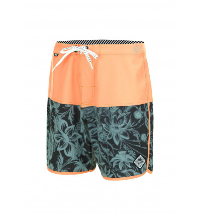 Boardshort Andy 17 Picture (A Peach)