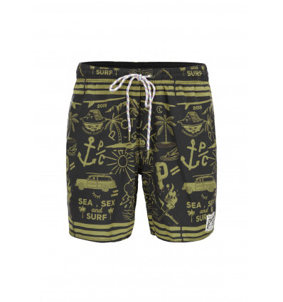 Boardshort Imperial 16 Picture (A Sunland)