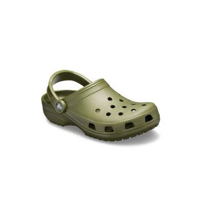Sabots Crocs Classic Clog (Army Green)