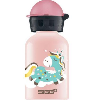 Gourde KID 0.3L Fairycon Sigg