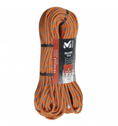 Corde Poupee Millet Silvert9.8 070p (Orange A18)