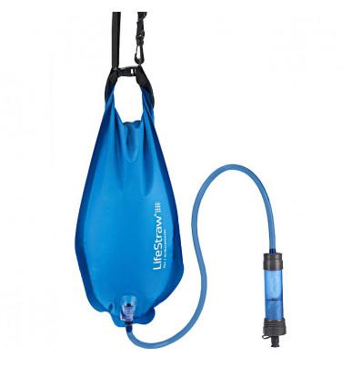 Réservoir Lifestraw flex gravity bag