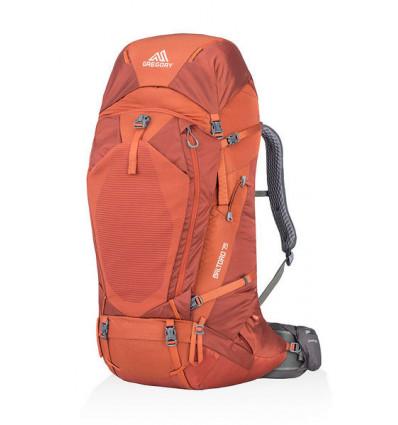 Baltoro 75 Gregory (Ferrous Orange)