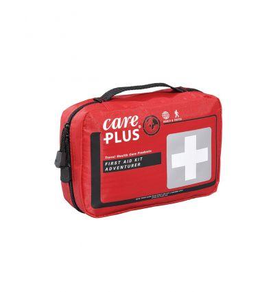 Trousse de secours First Aid Kit Adventurer Care Plus