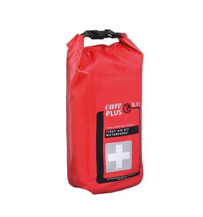 Trousse de secours First Aid Kit Waterproof Care Plus