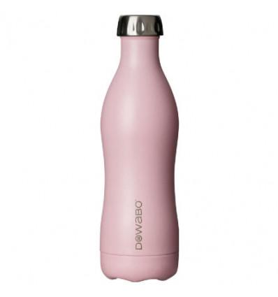 Dowabo Gourde 500ml (Flamingo)