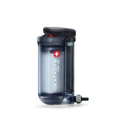 Filtre Hiker Pro transparent Katadyn