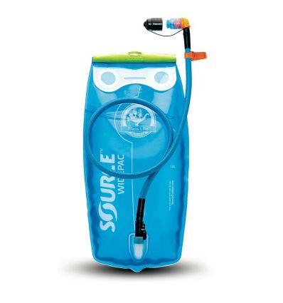 Source Widepac Premium kit 3L (Transparent Blue)