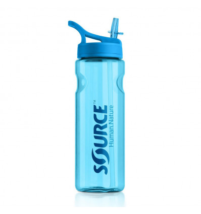 Gourde Tritan Bottle 0.75L Source (Light Blue)
