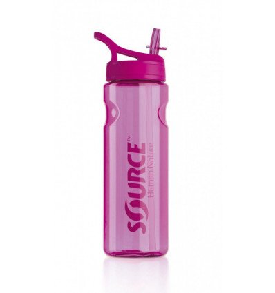 Gourde Tritan Bottle 0.75L Source (Pink)