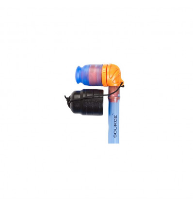 Source Helix valve kit (Orange)
