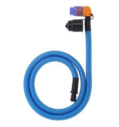 Source Helix tube kit covered (Light Blue)